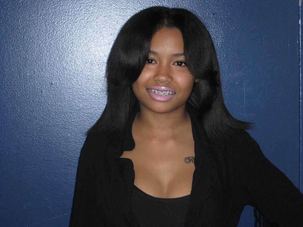 Krista Wilson is a staff writer for The Southfield Jay.