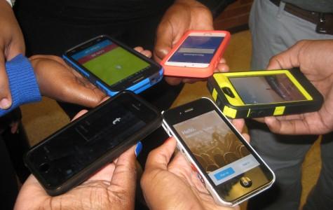 Social Circle Club Teaches Teens Social Media  Do's and Don'ts