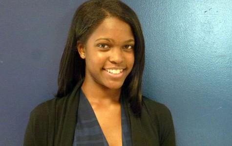 Ariel Walker is the News Editor of The Southfield Jay.