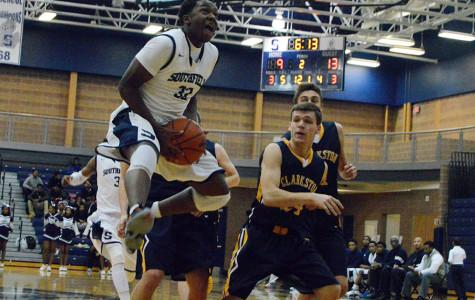 Blue Jays Head to Basketball District Championship Game