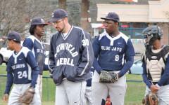Coaches Select Varsity Baseball Players