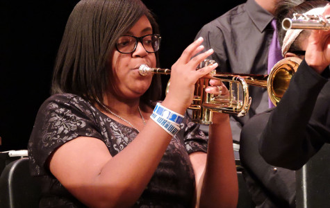 Musicians End Year With Spring Extravaganza