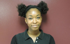 Senior Ashley Ogu is the editorial editor of The Southfield Jay.