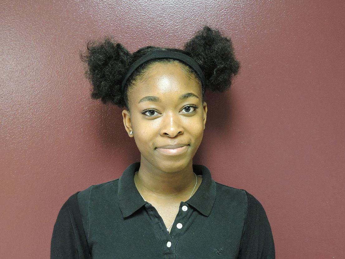Senior Ashley Ogu is the editorial editor of The Southfield Jay.