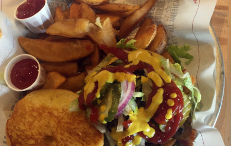 Fuddruckers Adds Southfield Location
