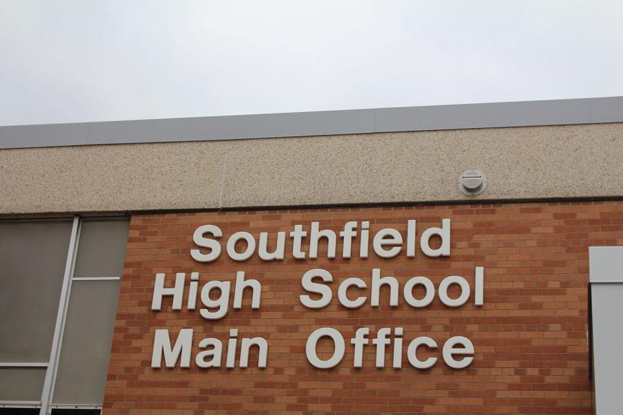 Southfield High School's new name will be decided by the Board of Education, after students select their top two name choices.