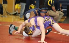 Wrestling Team Gets New Coaching Trio