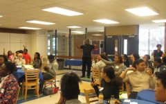 SHS A&T Student Real Talk
