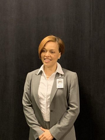 Principal Brings New Beginnings to SHS A&T
