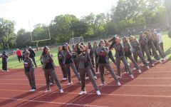 Warrior's Cheer Team!!!