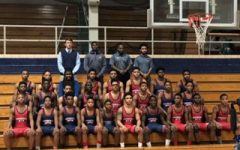 Southfield A&T Wrestling Team takes League Championship!