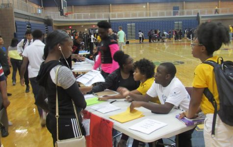 School Clubs Unite in Harmony at Media Day