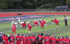 Southfield Conquers Bloomfield Hills in Home Opener