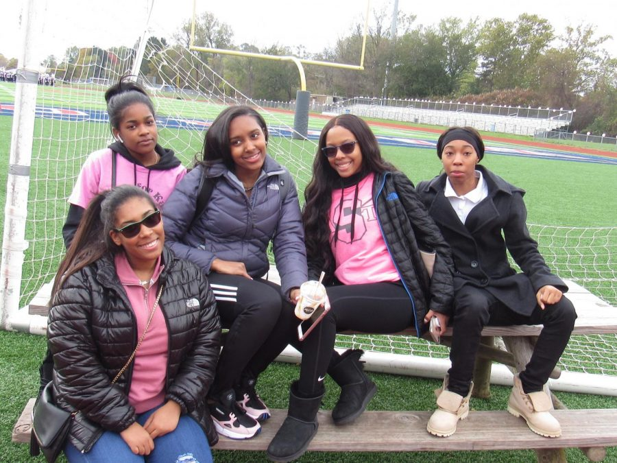 Passion for Pink to Supports a Cause – The Southfield Jay