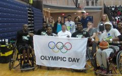Olympic Day Vision Comes Into Play at SHS A&T