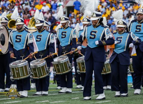 Southfield A&T Students Scout Scholarships
